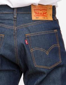 jeans levis originali