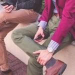 pantaloni uomo guida come scegliere
