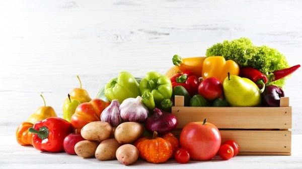 Отравленные овощи и фрукты: в Израиле разрешили ...