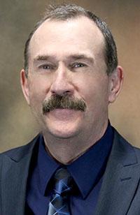 Dr. Keith Roehr
