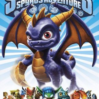 Skylanders Spyro`s adventure Maxi poster 61x91,5