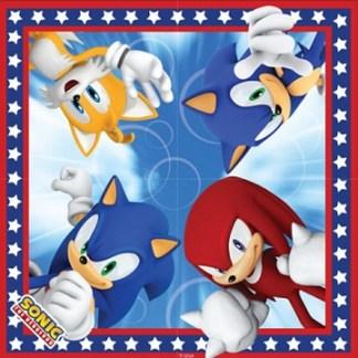 Sonic Feestartikelen