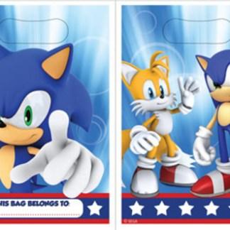 Sonic Snoepzakjes