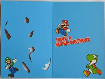 Grandson Verjaardagskaart