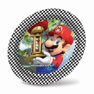 Super Mario Borden