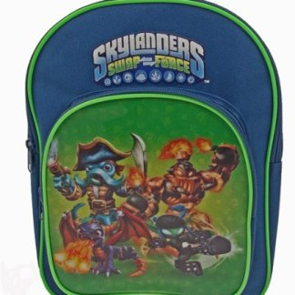 Skylanders Swap Force Backpack