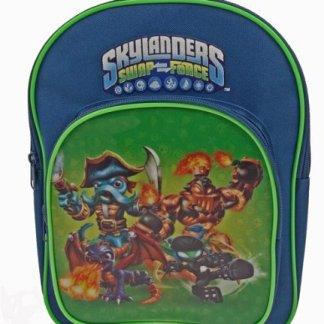 Skylanders Swap Force Backpack