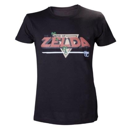 The Legend Of Zelda T-Shirt MEDIUM