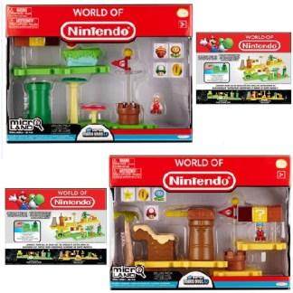 Super Mario Micro Land