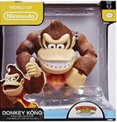 Donkey Kong Vinyl Figure 15cm