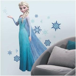 Frozen Muurstickers