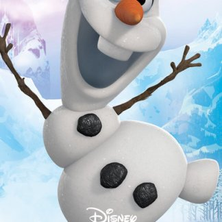 Frozen Olaf Maxi Poster 61 x 91,5cm