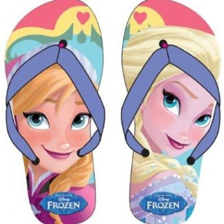 Disney Frozen Teenslippers Love Maat 33/34