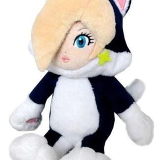 Nintendo Cat knuffel Rosalina 23cm