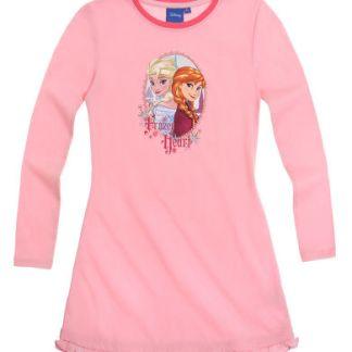 Disney Frozen Heart Roze Nachtjaponmaat 104