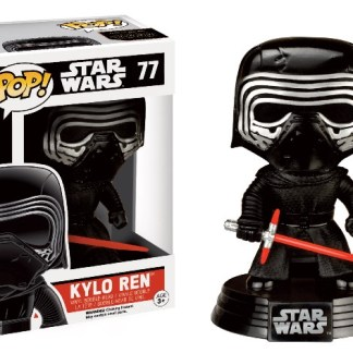 Pop! Star Wars - Kylo Ren Helmet Limited Edition15cm