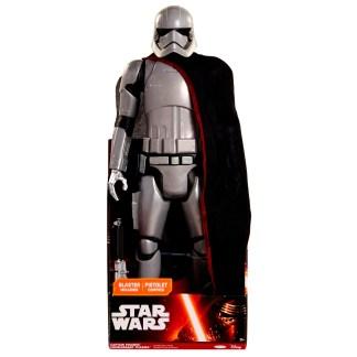 Star Wars VII: 20 inch Captain Phasma (52cm)