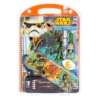 Star Wars Schrijfwarenset