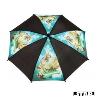 Star Wars-The Clone Wars Paraplu