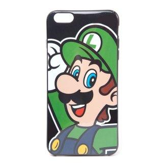 Luigi Iphone 6+ Cover