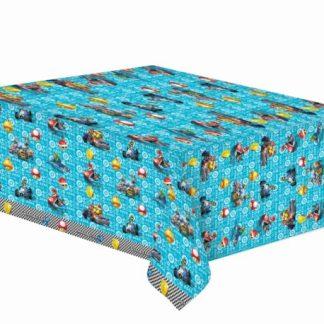Nintendo - Mariokart tafelkleed
