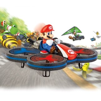 Super Mario-copter Rc