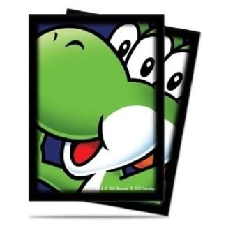 Yoshi kaart beschermers ( 10 stuks)