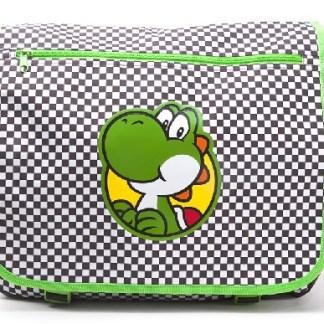 "Yoshi Messenger Bag ""nieuw"""