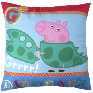 George Roar Shaped Cushion
