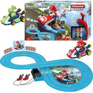 carrera racebaan 2