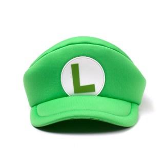 Luiigi Cap