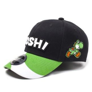 Super Mario kids cap Yoshi
