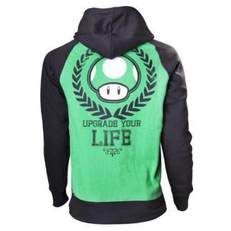 Nintendo -Upgrade Your Life