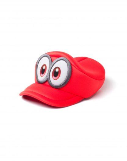 Super Mario - Super Mario Odyssey Kids Cap