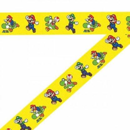 Nintendo -Super Mario Foil Slinger