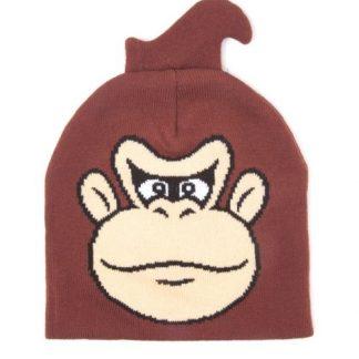Nintendo - Super Mario Donkey Kong beanie - muts