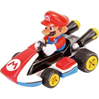 NINTENDO - SUPER MARIO KART 8 PULL BACK ACTION