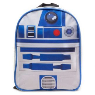 STAR WARS - R2D2 KIDS MINI BACKPACK - RUGTAS