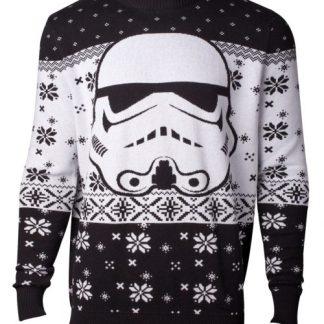 Frozen Kersttrui.Christmas Sweaters Game Merchandise Vet Cool Shops