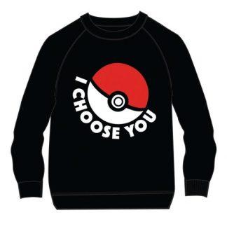 Pokémon Kids Sweaters
