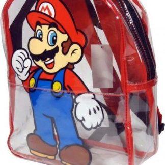 Super Mario mini backpack