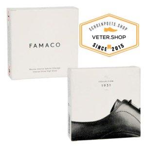 Famaco Intense Shine High Gloss 1931