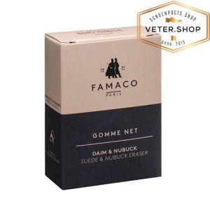 Famaco Gomme Net - suède-gum