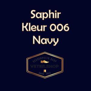 Saphir 006 Navy