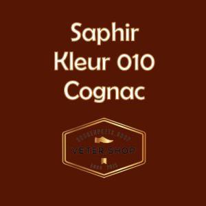 Saphir 010 Cognac