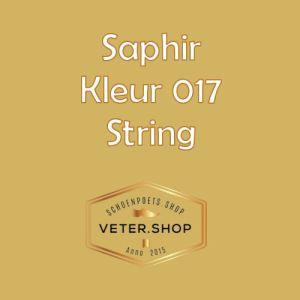 Saphir 017 touw
