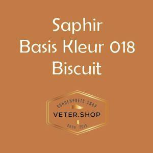 Saphir 018 Biscuit