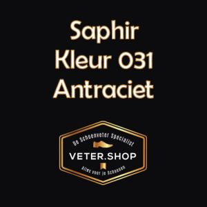 Saphir 031 Antraciet