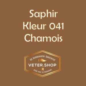 Saphir 041 Zeemleer
