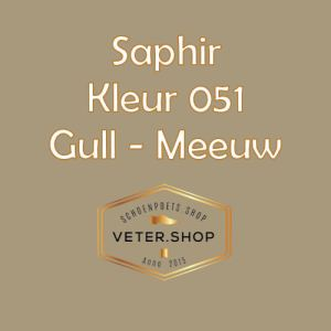 Saphir 051 Gull Meeuw